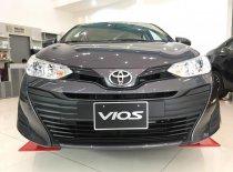 Bán Toyota Vios số sàn mới, xe sẵn giao ngay giá 531 triệu tại Tp.HCM