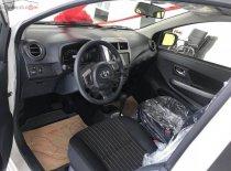 Cần bán Toyota Wigo 1.2G MT năm sản xuất 2019, màu trắng  giá 345 triệu tại Hà Nội