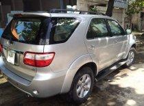 Bán xe Toyota Fortuner sản xuất 2012, màu bạc xe gia đình, giá tốt giá 620 triệu tại Đà Nẵng