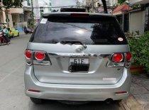 Bán ô tô Toyota Fortuner 2016, màu bạc giá 780 triệu tại Tp.HCM