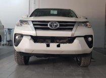 Bán ô tô Toyota Fortuner 2.4G 4x2 MT sản xuất năm 2019, màu trắng, nhập khẩu nguyên chiếc giá 1 tỷ 34 tr tại Hà Nội