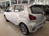 Bán Toyota Wigo sản xuất 2019, màu bạc, nhập khẩu giá 345 triệu tại Đắk Lắk