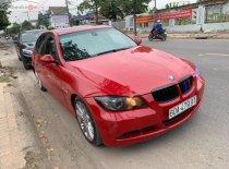 Cần bán lại xe BMW 3 Series 328xi sản xuất năm 2007, màu đỏ, xe nhập  giá 385 triệu tại Tp.HCM