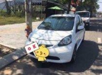 Cần bán lại xe Toyota Aygo sản xuất năm 2008, màu trắng giá Giá thỏa thuận tại Đà Nẵng