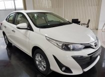 Toyota Vios G phiên bản cao cấp nhất- Khuyến mãi Khủng,  giá 576 triệu tại Tp.HCM