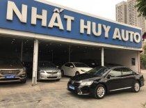 Bán Toyota Camry 2.0E năm sản xuất 2015, màu đen, giá chỉ 830 triệu giá 830 triệu tại Hà Nội