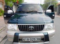 Toyota Zace dòng GL, SX 12/2004, xe gia đình chính chủ xanh vỏ dưa-mới tinh như xe mới giá 298 triệu tại Bình Dương