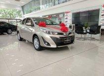 Vios tháng 4 nhiều khuyến mại bất ngờ giá 566 triệu tại Hà Nội