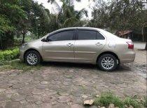 Bán xe Toyota Vios 1.5E MT sản xuất năm 2012, còn mới giá 309 triệu tại Hà Nội