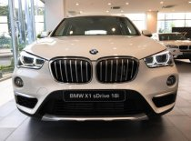 BMW X1 - Màu trắng giao ngay - Trả trước 700 triệu giá 1 tỷ 859 tr tại Tp.HCM