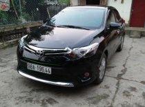 Bán Toyota Vios G sản xuất năm 2016, màu đen, số tự động giá 510 triệu tại Bắc Giang