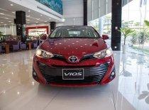 Bán xe Vios 1.5E MT năm 2019 giá 531 triệu tại Đà Nẵng