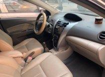 Cần bán xe Toyota Vios sản xuất 2010, màu bạc, số sàn giá 330 triệu tại Vĩnh Phúc