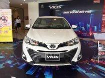 Giá xe Toyota Vios 1.5G CVT 2019 giảm cực cực sốc, chính sách ưu đãi cực tốt, hỗ trợ trả góp. LH ngay 0978835850 giá 606 triệu tại Hà Nội