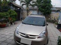 Bán Toyota Sienna LE 2006 đk 2007 nhập Mỹ, một của điện, xe còn rất đẹp giá 498 triệu tại Tp.HCM