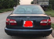Bán lại xe cũ Toyota Corolla 1.6Gli 1999, nhập khẩu, giá tốt giá 158 triệu tại Bắc Giang