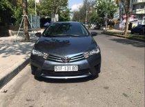 Bán xe Toyota Corolla altis AT đời 2015, số sàn giá 565 triệu tại Tp.HCM