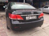 Bán Toyota Camry 3.5Q sản xuất 2008, màu đen, giá 580tr giá 580 triệu tại Quảng Ninh