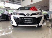 Bán Toyota Yaris 1.5G năm sản xuất 2019, màu trắng, xe nhập giá 625 triệu tại Hà Nội