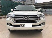 Bán Toyota Land Cruiser VX sản xuất 2016 đăng ký cá nhân xe siêu đẹp, sang tên nhanh gọn giá 3 tỷ 680 tr tại Hà Nội