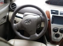 Cần bán xe cũ Toyota Vios đời 2012, màu bạc giá 296 triệu tại Hà Nội