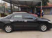 Bán lại xe Toyota Corolla altis 2009, màu đen, 420 triệu giá 420 triệu tại Hà Nội