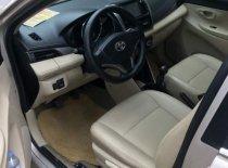 Chính chủ bán lại xe Toyota Vios đời 2015, màu vàng, nhập khẩu giá 410 triệu tại Hà Nội