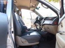Bán xe cũ Toyota Fortuner 2.5G năm 2013, màu bạc giá 682 triệu tại BR-Vũng Tàu