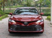 Toyota Camry 2019 nhập khẩu Thái Lan, liên hệ đặt xe ngay 0916326116 giá 1 tỷ 302 tr tại Hà Nội