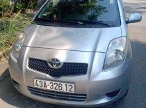 Bán Toyota Yaris 2007, màu bạc, xe nhập, xe gia đình  giá 305 triệu tại Đà Nẵng