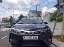 Chính chủ bán ô tô Toyota Corolla altis 1.8G CVT đời 2018, màu đen, nhập khẩu giá 760 triệu tại Tp.HCM