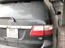 Cần bán xe Toyota Fortuner đời 2010, màu đen, nhập khẩu giá Giá thỏa thuận tại Vĩnh Phúc