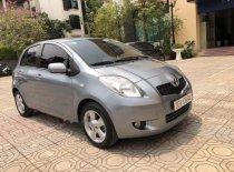 Cần bán gấp Toyota Yaris 1.3 AT năm 2008, màu xám, xe nhập Nhật giá 350 triệu tại Hà Nội