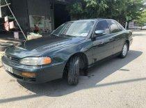 Bán Toyota Camry đời 1998, nhập khẩu nguyên chiếc xe gia đình giá 155 triệu tại Cần Thơ