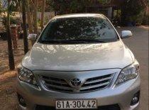 Cần bán Toyota Corolla Altis đời 2014, màu bạc, xe đẹp giá 512 triệu tại Bình Dương