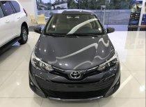 Bán Toyota Vios 1.5G 2019, nhập khẩu nguyên chiếc giá 575 triệu tại Long An
