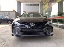 Bán Toyota Camry đời 2019, màu đen, nhập khẩu nguyên chiếc, mới 100% giá 1 tỷ 300 tr tại Hà Nội