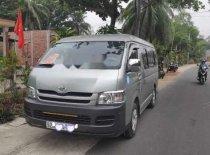Bán ô tô Toyota Hiace sản xuất năm 2010 chính chủ, giá tốt giá 360 triệu tại Quảng Nam