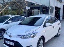 Bán xe Toyota Vios E đời 2017, màu trắng xe gia đình, giá tốt giá 517 triệu tại Lâm Đồng