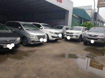 Bán Toyota Fortuner đời 2017, màu trắng, xe nhập   giá Giá thỏa thuận tại Hà Nội