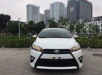 Bán Toyota Yaris đời 2016, màu trắng, nhập khẩu nguyên chiếc giá 552 triệu tại Hà Nội