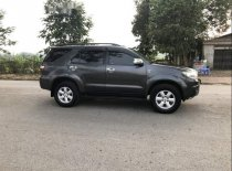 Cần bán lại xe Toyota Fortuner năm sản xuất 2011, nhập khẩu nguyên chiếc như mới, 620 triệu giá 620 triệu tại Nghệ An