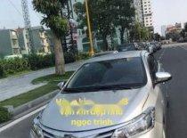 Cần bán Toyota Vios năm sản xuất 2015, màu bạc giá 420 triệu tại Hà Nội