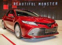 Cần bán Toyota Camry 2019, chỉ từ 1 tỷ 029 triệu đồng, chính thức có mặt tại Việt Nam, gọi ngay 0933331816 giá 1 tỷ 29 tr tại Hà Nội