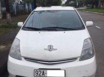 Cần bán Toyota Prius sản xuất 2008, màu trắng, giá tốt giá 400 triệu tại Quảng Nam