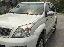 Bán xe Toyota Prado VX 4.0 AT 2005, màu trắng, nhập khẩu nguyên chiếc giá 800 triệu tại Hà Nội