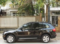 Bán xe BMW X5 sản xuất 2007, màu đen, nhập khẩu giá 635 triệu tại Hà Nội