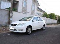 Cần bán xe Toyota Vios G năm sản xuất 2003, màu trắng chính chủ, giá chỉ 192 triệu giá 192 triệu tại BR-Vũng Tàu