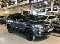Toyota Fortuner 2.5G 4x2 MT sx 2016 xe bán tại hãng Ford An Lạc giá 868 triệu tại Tp.HCM