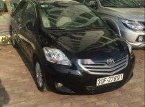 Bán gấp Toyota Vios đời 2010, màu đen, chính chủ  giá 250 triệu tại Hà Nội